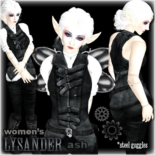 ~Lysander~