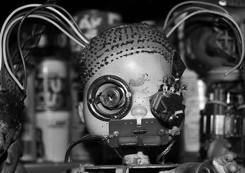 cyborgbaby