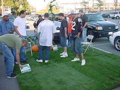 "CFL Tailgating 1 • <a style=""font-size:0.8em;"" href=""http://www.flickr.com/photos/9516353@N03/4036489532/"" target=""_blank"">View on Flickr</a>"