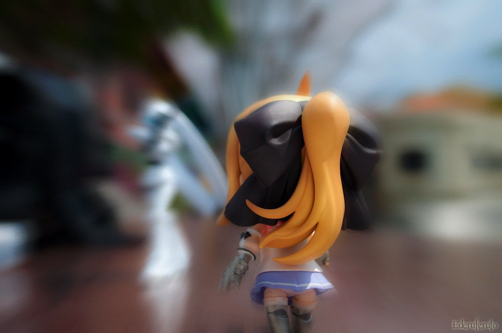 Saber Lily PS