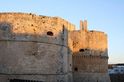 Salento, tra castelli e la festa della spade