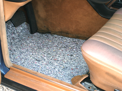 Carpet-Pad