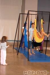 Green Festival: Yoga