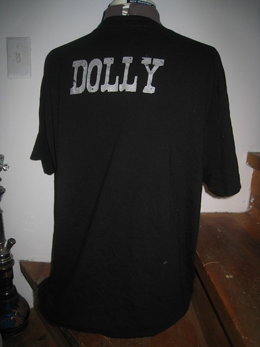 t-shirt-dolly concert back