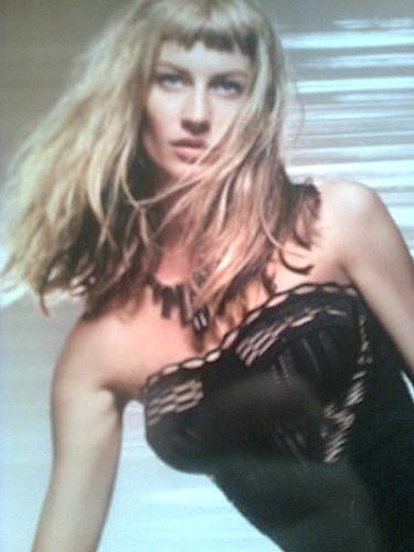 Giz Dior por você.