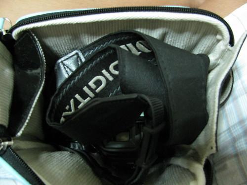 TechTote dSLR Bag