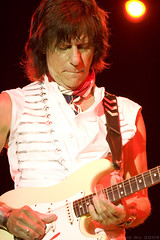 Jeff Beck @ Ottawa Bluesfest