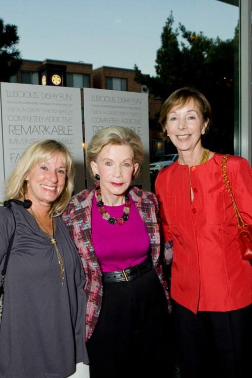Marian Downs, Lois Pavlow, Mary Ann Opperman