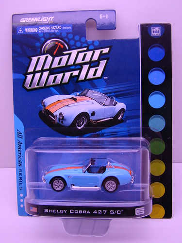 greenlight motorworld shelby cobra 427 sc (1)