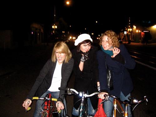 scary biker gang