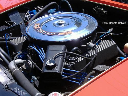351 V8