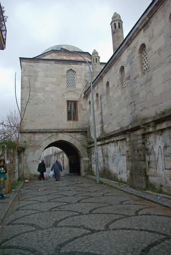 Atik Valide Külliyesi, Üsküdar, İstanbul, pentax K10d