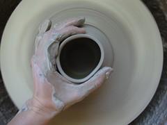 7 Days 5: Muddy Hands