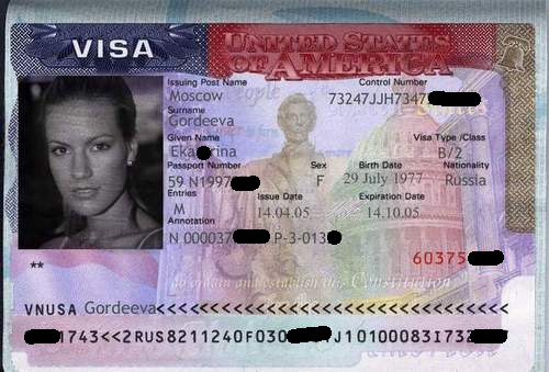 Visa de Turista: Requisitos para viajar