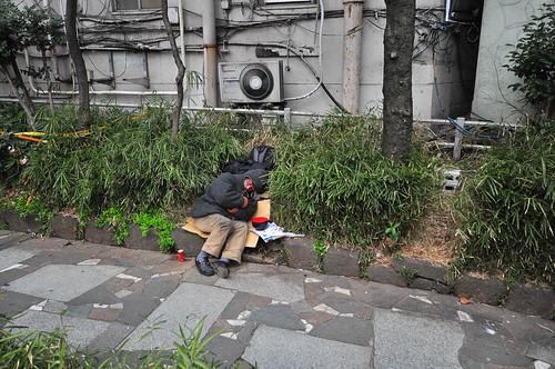 Tokyo crisis