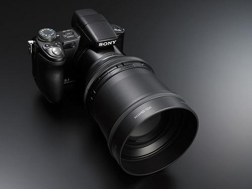 Sony DSC H50 by Allen Qu
