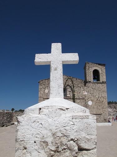 Mision de San Ignacio