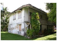Lujan House