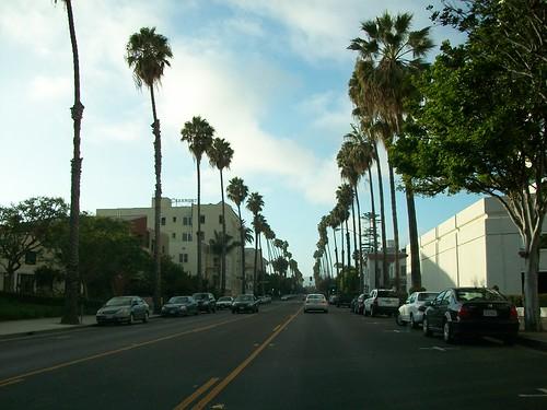 Quintessential California