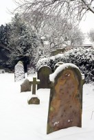 Church in Snow 03