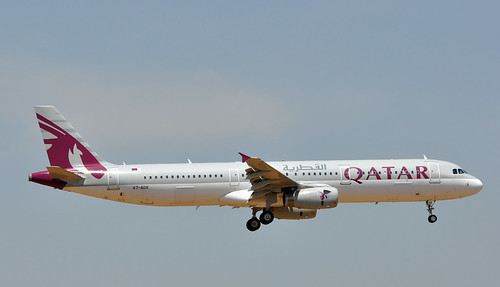 Fly Qatar Airways or any other airline, flying to Asia, and risk being ethincally cleansed