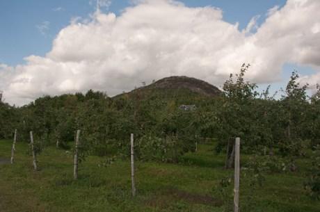 Mont St-Gregoire