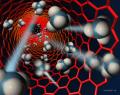 nanotube (Image by Scott Dougherty)