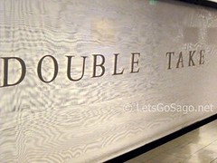 Double Take Exhibit