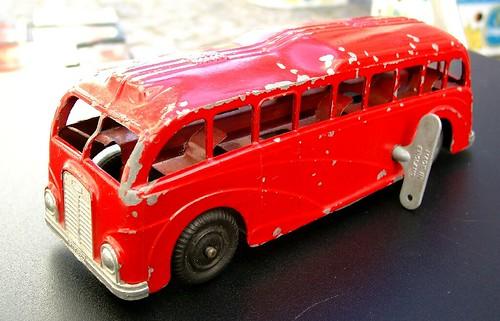Autobus Mettoy