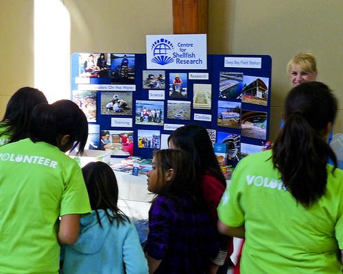 2010.04.24 Ladysmith Science Fair 6