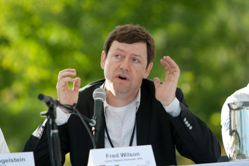 Fred Wilson - The Naked Truth