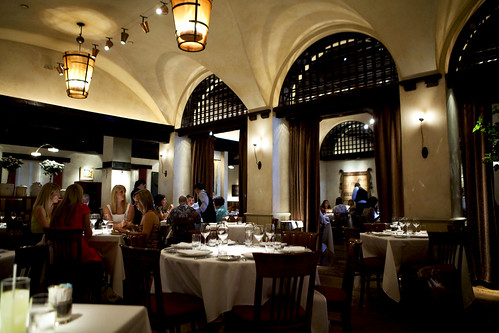 Restaurant Week at Gramercy Tavern  The Wandering Eater