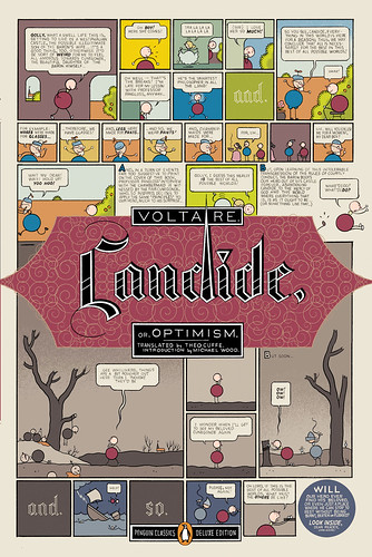candide by paul buckley design.