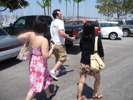 Tiki Oasis 2009 Day 03 - 1