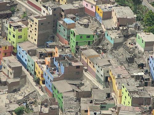 Barrio del Cerro San Cristóbal (by morrissey)