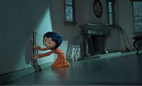 coraline 11 by you.