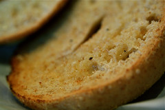 Bagel Beanery Bagel 2-18-09 2