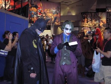 Comic-Con 2009 Day 02 - 15