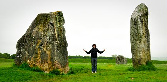 3987721205_3273c08b26_o Avebury Ring  -  Wiltshire, England UK West Country  Wiltshire Neolithic National Trust Megaliths Avebury