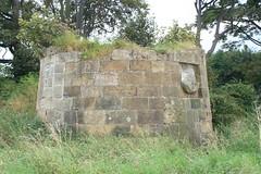 Kirkleatham Bastion
