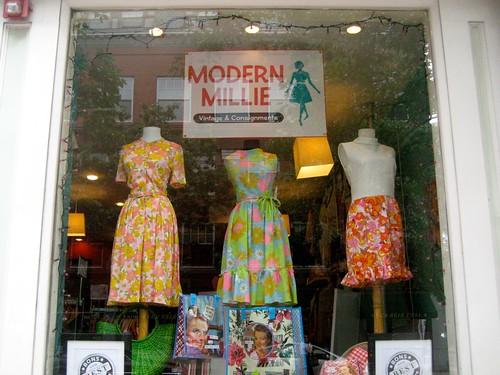 Modern Millie Vintage Salem MA
