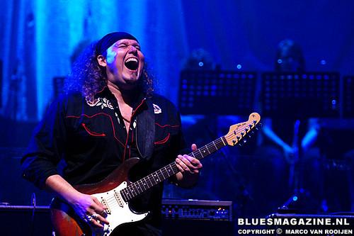 Symphony in Blues