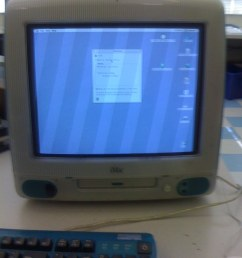 rev a imac mathias rios tags camera apple analog vintage macintosh crt [ 768 x 1024 Pixel ]