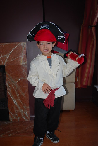 My Pirate