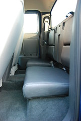 Rear Seat Space (7)