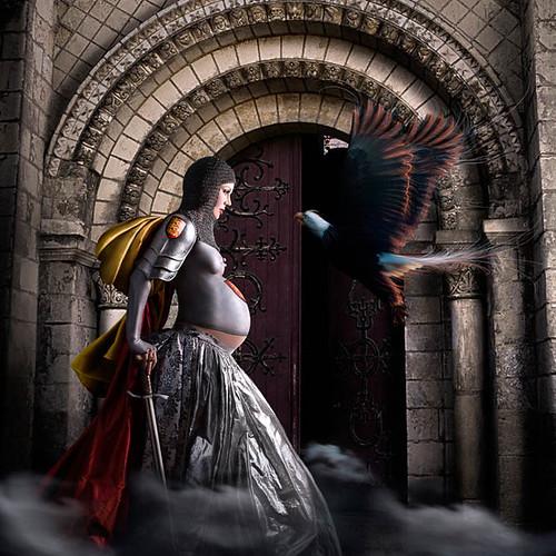 Eleanor of Aquitaine - The Eagle