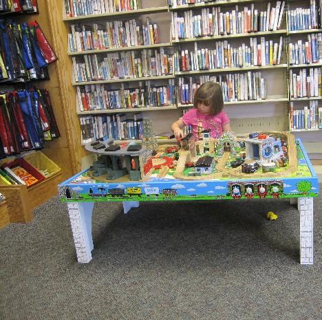 Ava Library