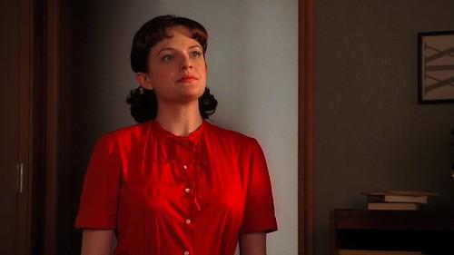 I'm Peggy Olson...