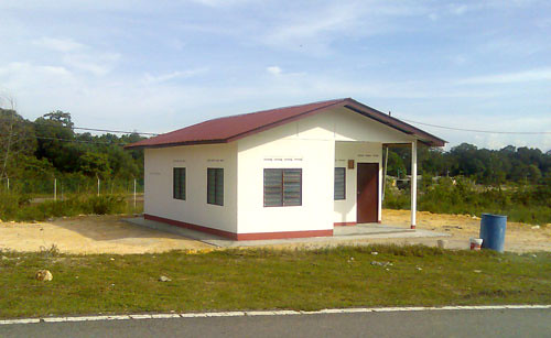Rumah PPRT