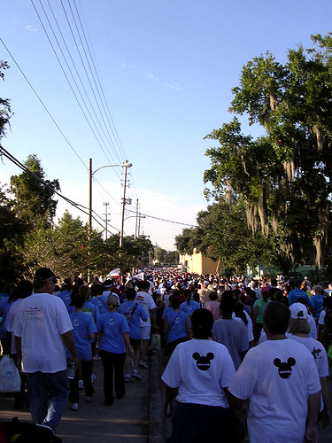 Heart Walk Orlando